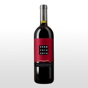 赤ワイン ブランカイア キャンティ・クラシコ・リゼルヴァDOCG|ninsake-wine