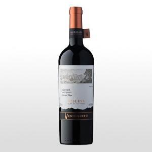 赤ワイン ベンティスケーロ レセルバ カベルネ・ソーヴィニョン|ninsake-wine