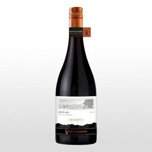 赤ワイン ベンティスケーロ レセルバ ピノ・ノワール|ninsake-wine