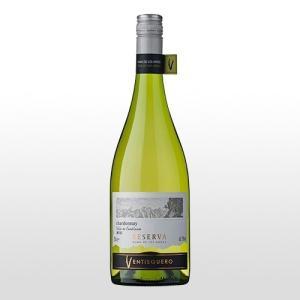 白ワイン ベンティスケーロ レセルバ シャルドネ|ninsake-wine