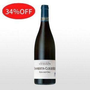 【フランス】ドメーヌ・シャンソン コルトン・シャルルマーニュ グラン・クリュ ¥19,800(税込)→sale価格12,900(税込)|ninsake-wine