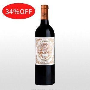 【フランス】シャトー ピション バロン 2014 ¥19,800(税込)→sale価格¥12,900(税込)|ninsake-wine