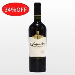 【チリ】チャマングランレセルバシラー ¥6,380(税込)→sale価格¥4,150(税込)|ninsake-wine