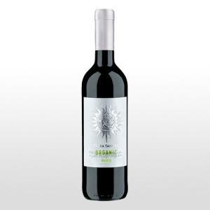 赤ワイン テラ・タングラ オーガニック・マヴルッド|ninsake-wine