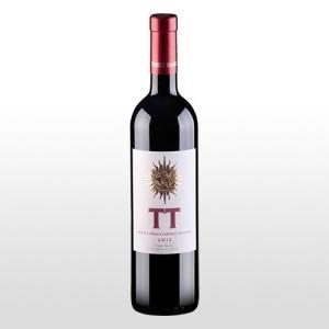 赤ワイン テラ・タングラ ティーティーレッド|ninsake-wine