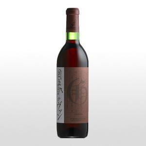 赤ワイン 周五郎のヴァン|ninsake-wine|03