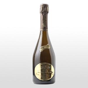 シャンパン シャンパーニュ・キュヴェ・プレスティージュ・ブリュット・ブラン・ドゥ・ノワール2011|ninsake-wine