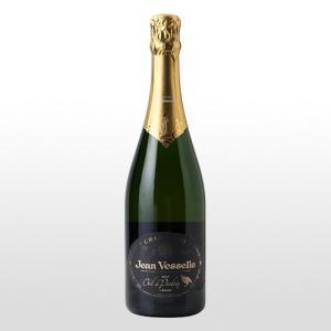 シャンパン シャンパーニュ・ブリュット・ウィユ・ドゥ・ペルドリ|ninsake-wine