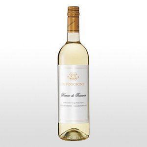 白ワイン イル・ポッジョーネ ビアンコ ディ トスカーナ|ninsake-wine