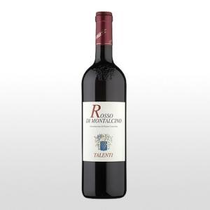 赤ワイン ハーフボトル タレンティ ロッソ ディ モンタルチーノ|ninsake-wine
