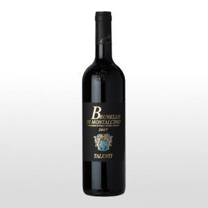 【残りわずか】赤ワイン ハーフボトル タレンティ ブルネッロ ディ モンタルチーノ|ninsake-wine