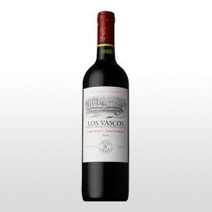 赤ワイン カベルネ ソーヴィニヨン ロス ヴァスコス  2016|ninsake-wine|02