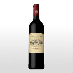 赤ワイン クラシック ルパート&ロートシルト  2015|ninsake-wine|02