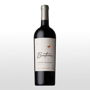 赤ワイン カベルネ ソーヴィニヨン ボンテッラ  2015|ninsake-wine|02
