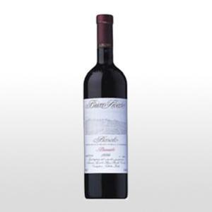 赤ワイン バローロ ブルナーテ チェレット  2013|ninsake-wine