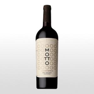 赤ワイン モットー ジンファンデル サン ミッシェル ワイン エステーツ  2015|ninsake-wine