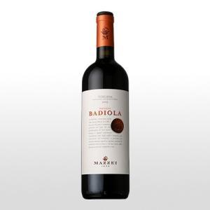 赤ワイン フォンテルートリ バディオラ マッツェイ  2015|ninsake-wine|02