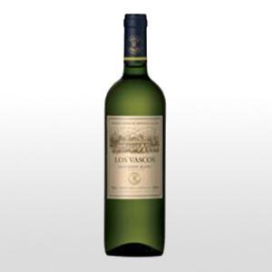 【残りわずか】白ワイン ソーヴィニヨン ブラン(スクリュー) ロス ヴァスコス  2017|ninsake-wine