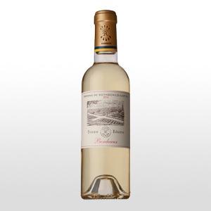 白ワイン ハーフボトル プライベート リザーブ ボルドー ブラン ドメーヌ バロン ド ロートシルト  2014|ninsake-wine