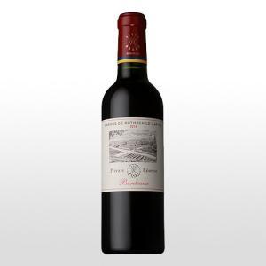 赤ワイン ハーフボトル プライベート リザーブ ボルドー ルージュ ドメーヌ バロン ド ロートシルト  2014|ninsake-wine