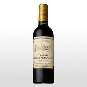 赤ワイン ハーフボトル シャトー ラローズ ペルガンソン  1997|ninsake-wine