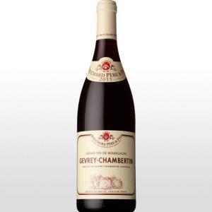 赤ワイン ジュヴレ シャンベルタン ブシャール ペール エ フィス  2015|ninsake-wine