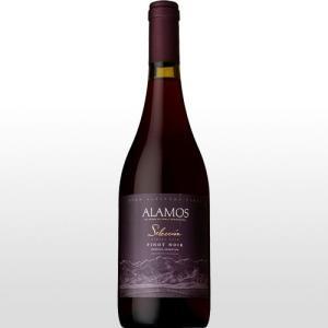 赤ワイン アラモス セレクシオン ピノ ノワール カテナ  2016|ninsake-wine