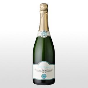 スパークリングワイン ドメーヌ・サン・ヴァンサン ブリュット|ninsake-wine
