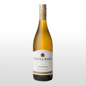 白ワイン キャッスル・ロック シャルドネ セントラル・コースト|ninsake-wine
