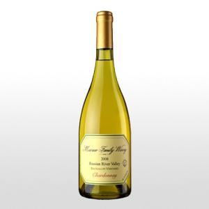 白ワイン マックレイ  シャルドネ バチガルピヴィンヤード2008|ninsake-wine