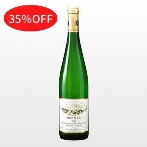 【ドイツ】ブラウネベルガー ユッファー ゾンネンウーア アウスレーゼ ゴールトカプセル ¥11,000(税込)→sale価格¥7,150(税込)|ninsake-wine