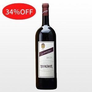 赤ワイン モリスファームズ アッヴォルトーレ|ninsake-wine