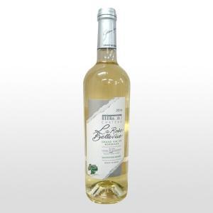 白ワイン シャトー・ラ・ローズ・ベルヴュ・ソーヴィニョン・ブラン 2016|ninsake-wine
