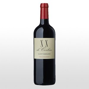 赤ワイン  ヴァン・ド・コルバン 2007|ninsake-wine