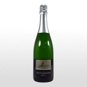 スパークリングワイン アミオ・ギイ・エ・フィス  クレマン ド ブルゴーニュ ブリュット|ninsake-wine
