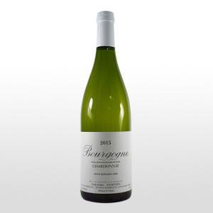 白ワイン フレデリック・エスモナン ブルゴーニュ・シャルドネ|ninsake-wine
