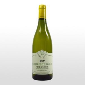 白ワイン ロアリー ヴィレ・クレッセ|ninsake-wine