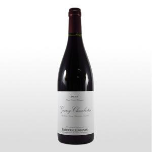 赤ワイン フレデリック・エスモナン ジュヴレ・シャンベルタン|ninsake-wine