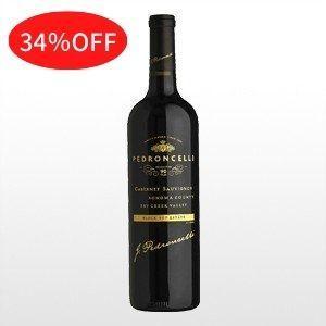 赤ワイン カベルネ・ソーヴィニヨン ブロック・007 ドライ・クリーク・ヴァレー|ninsake-wine