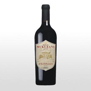 赤ワイン ムクザニ|ninsake-wine