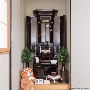 創価学会仏壇SGI専門 栄光桜 国産品 仏具 付属品 LED照明付|nipodo|17