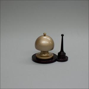 創価学会仏具 澄んだ美しい音色 プレシャスゴールド さふらんリン2.0 nipodo