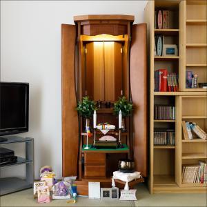 創価学会仏壇SGI専門 シリウス 国産品 仏具 付属品 LED照明付 nipodo 20