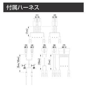 バイオドリーマーII(壁掛型)乾湿球センサー5m・ファン付水入容器付|nippo-store|03