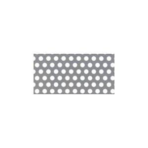 アルミ パンチング メタル  φ:3.0 板厚:0.5mm 大きさ:巾1000mm×長さ2000mm (1×2m)|nippon-clever