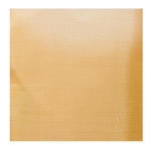ゴールドメッシュ 純金網  100メッシュ 目開き:0.184mm 線径:0.07mm 巾:100mm×長さ:0.1m|nippon-clever