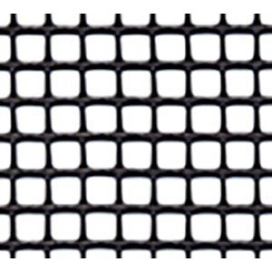 トリカルシート トリカルネット CLV-h03 ブラック 幅1000mm×長さ12m 切り売り nippon-clever