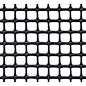 トリカルシート トリカルネット CLV-h03 ブラック 幅1000mm×長さ2m 切り売り|nippon-clever