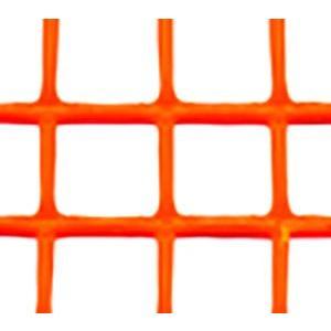 トリカルシート トリカルネット CLV-h09 オレンジ 幅1000mm×長さ1m 切り売り|nippon-clever