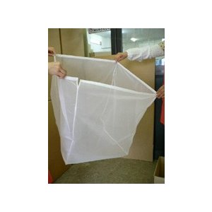 メッシュ加工品 プランクトンネット 採取ネット CLV-mk-01 大きさ:巾500mm×長さ500mm×高さ500mm nippon-clever